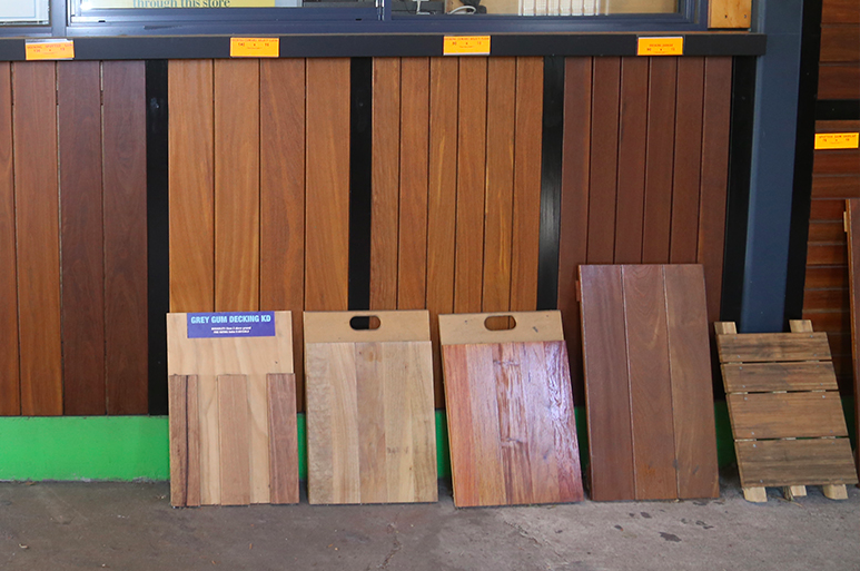 Decking - Products