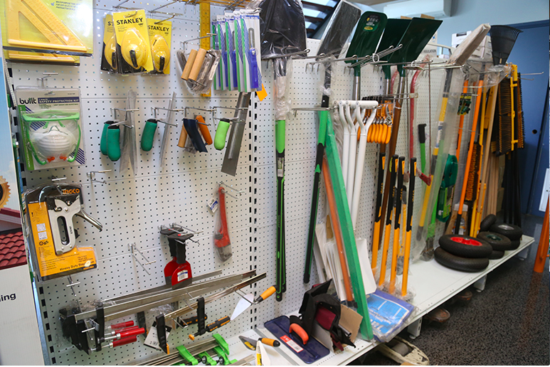 Gardening Tools - Products