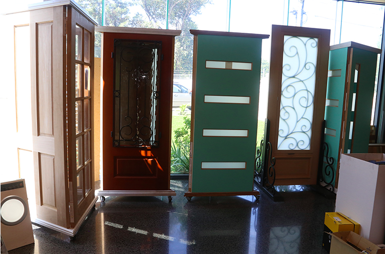 Special Order Doors - Products
