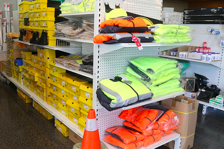 Work Wear Safety Boots - Products