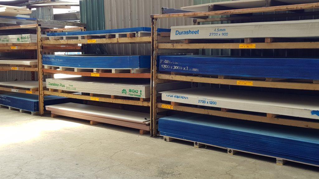 Plasterboard  min 1024x576 - Services