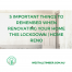 5 Important Things To Remember When Renovating Your Home This Lockdown   Home Reno 66x66 - 5 Important Things To Remember When Renovating Your Home This Lockdown | Home Reno