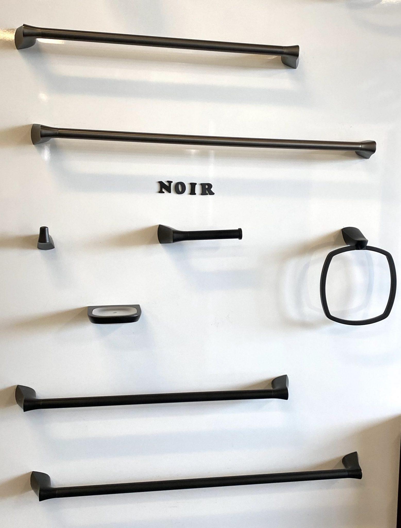 Noir Bathroom Brand
